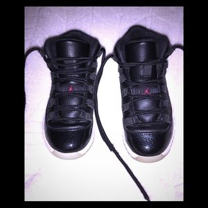 Jordan 11 72/10s  (Size: 11) Toddler Boys